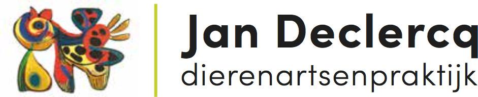 Dierenarts Jan Declercq